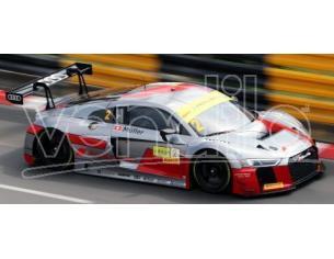 Spark Model SA137 AUDI R8 LMS N.2 FIA GT WORLD CUP MACAU 2017 N.MULLER 1:43 Modellino