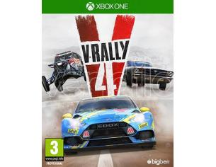 V-RALLY 4 GUIDA/RACING - XBOX ONE