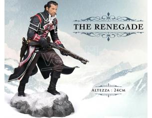 ASSASSIN'S CREED ROGUE STATUA SHAY C. FIGURES - ACTION