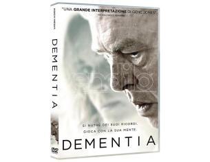 DEMENTIA HORROR - DVD
