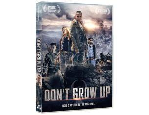 DON'T GROW UP HORROR - DVD