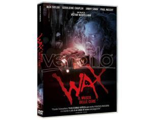 WAX HORROR - DVD