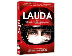 LAUDA DOCUMENTARIO - DVD