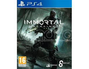 IMMORTAL: UNCHAINED GIOCO DI RUOLO (RPG) - PLAYSTATION 4