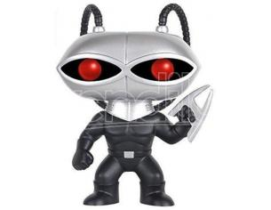 Funko Super Heroes POP DC Comics Vinile Figura Black Manta 9 cm