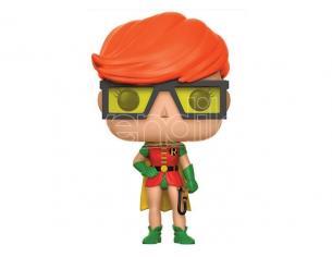 Funko Batman Il Ritorno del Cavaliere Oscuro POP Heroes Robin Carrie Kelley 9 cm