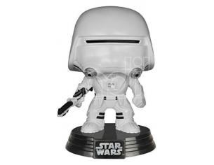 Funko Star Wars POP Movies Vinile Figura Snowtrooper Primo Ordine 10 cm