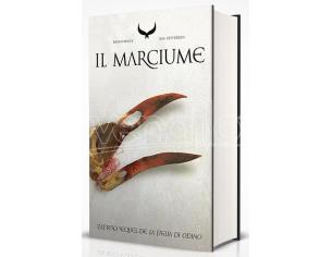 RAVEN RINGS: IL MARCIUME LIBRI/ROMANZI - GUIDE/LIBRI