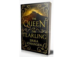 THE QUEEN OF TEARLING - ED.ECONOMICA LIBRI/ROMANZI GUIDE/LIBRI