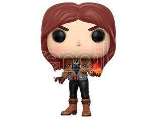 Funko Hellboy POP Movies Vinile Figura Liz Sherman 9 cm
