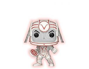 Funko Tron POP Movies Vinile Figura Sark Luminoso 9 cm