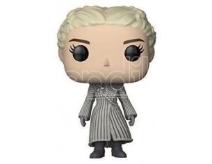 Game of Thrones  Funko Pop Serie TV Vinile Figura Daenerys Targaryen 9 cm