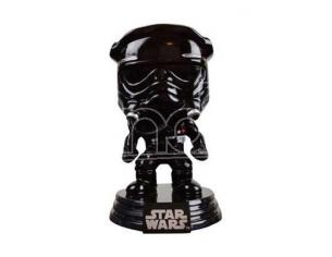 Funko Star Wars POP Movies Vinile Figura Tie Fighter Pilot 9 cm Esclusiva