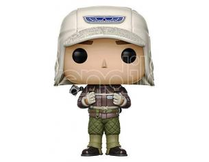 Alien Funko POP Film Vinile Figura David Rugged 9 cm