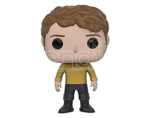 Funko Star Trek Beyond POP Movies Vinile Figura Chekov 9 cm
