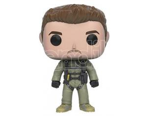 Funko Independence Day POP Movies Vinile Figura Jake Morrison 9 cm