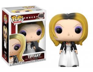 La Sposa di Chucky Funko POP Film Vinile Figura Tiffany 9 cm