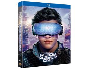 READY PLAYER ONE - LENTICULAR O-RING AZIONE BLU-RAY