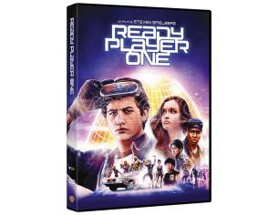 READY PLAYER ONE FANTASCIENZA - DVD