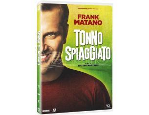 TONNO SPIAGGIATO COMMEDIA - DVD