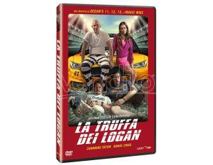 LA TRUFFA DEI LOGAN AVVENTURA - DVD