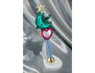 Sailor Moon Super Lip Rod Sailor Neptune Replica effetti sonori Bandai