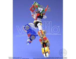 Bandai Shokugan - Super Voltron Minipla Set 18 cm Action Figure