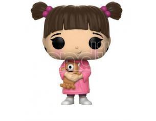 Funko Monsters & Co. POP Disney Vinile Figura Boo 9 cm