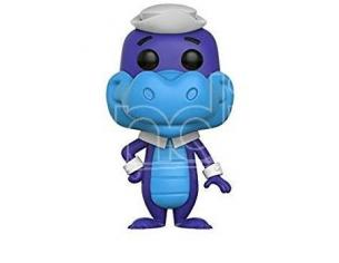 Funko Hanna-Barbera POP Animation Vinile Figura Wally Gator 9 cm CHASE