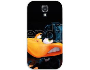 COVER DAFFY DUCK SMILE SAMSUNG S4 CUSTODIE/PROTEZIONE - MOBILE/TABLET