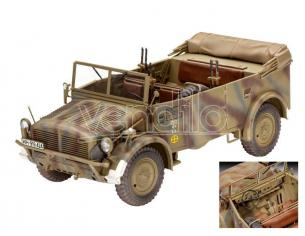 Revell RV03271 HORCH 108 TYPE 40 KIT 1:35 Modellino