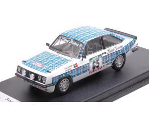 Trofeu TFRRAL65 FORD ESCORT RS2000 N.65 DNF RALLY PORTUGAL 1978 J.M.CUNHA-J.M.DINIZ 1:43 Modellino
