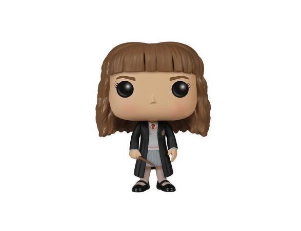 Funko Harry Potter POP Movies Vinile Figura Hermione Granger 10 cm