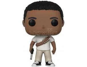Funko IT Movie POP Movies Vinile Figura Mike Hanlon 9 cm