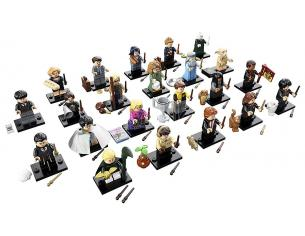 LEGO HARRY POTTER 71022 -  MINIFIGURES HARRY POTTER E ANIMALI FANTASTICI A SORPRESA