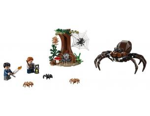 LEGO HARRY POTTER 75950 - IL COVO DI ARAGOG