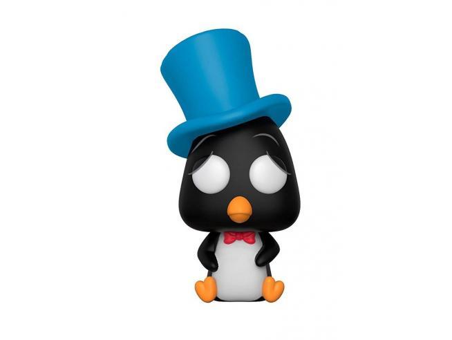Funko Looney Tunes POP Animation Pinguino Playboy 9 cm SDCC Esclusiva