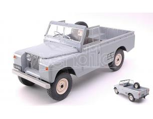 Mac Due MCG18092 LAND ROVER 109 PICK UP SERIE II GREY 1:18 Modellino