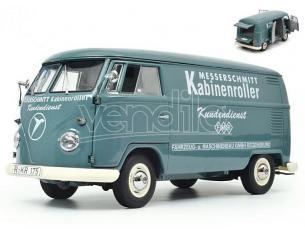 Schuco SH0289 VW T1b MESSERSCHMITT 1:18 Modellino