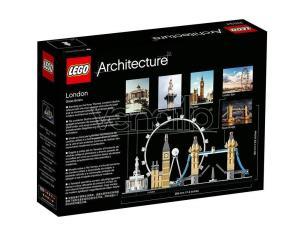 LEGO ARCHITECTURE 21034 - SET COSTRUZIONI LONDRA