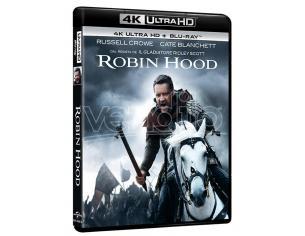 ROBIN HOOD 4K UHD (2 DISCHI) AZIONE - BLU-RAY