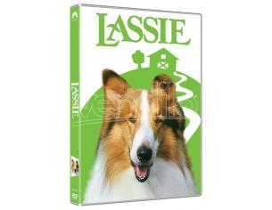 LASSIE DRAMMATICO - DVD
