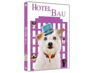 HOTEL BAU COMMEDIA - DVD