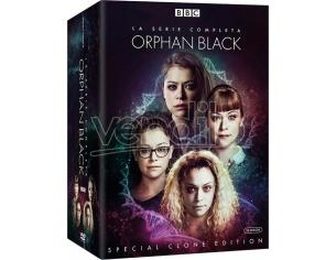 ORPHAN BLACK SERIE TV - DVD