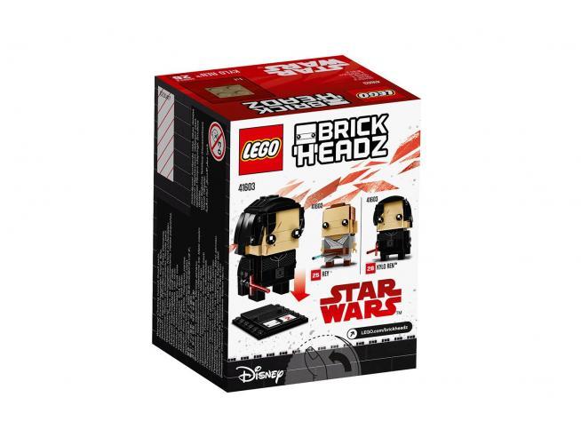 LEGO BRICKHEADZ 41603 - STAR WARS: KYLO REN