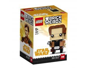 LEGO BRICKHEADZ 41608 - STAR WARS: HAN SOLO