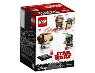 LEGO BRICKHEADZ 41628 - STAR WARS: PRINCIPESSA LEILA ORGANA