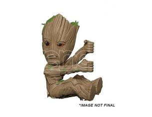 NECA AVENGERS INFINITY WAR GROOT SCALERS ACCESSORI