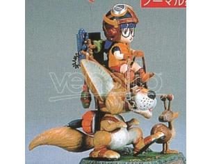 BANDAI MODEL KIT DR SLUMP FANTASY LION MK MODEL KIT