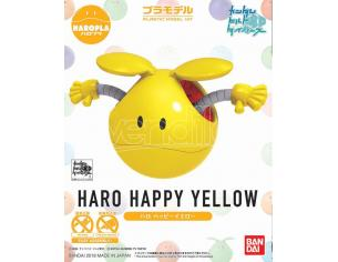 BANDAI MODEL KIT HAROPLA HARO HAPPY YELLOW MODEL KIT